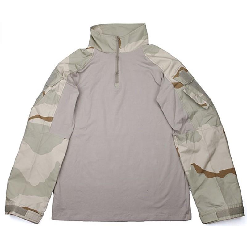 TMC Gen3 Combat Shirt (DCU)