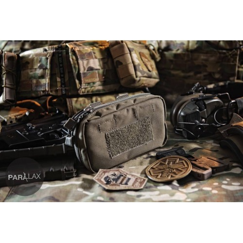 TMC Multi Function Rectangle Utility Pouch