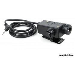 OPSMEN M51 Tactical PTT