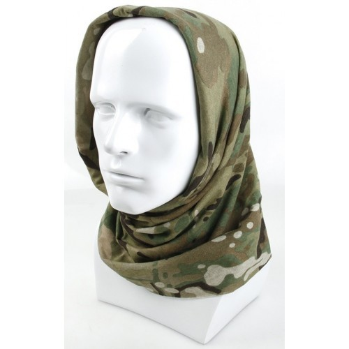 TMC Multi Function Cotton Balaclava