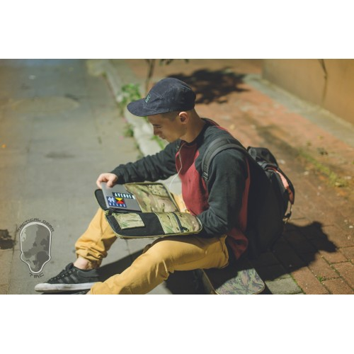 TMC Lightweight Camo iPad Case