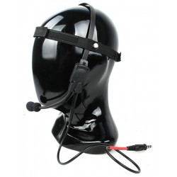 Z Tactical MH180V Style Bone Conduction Headset