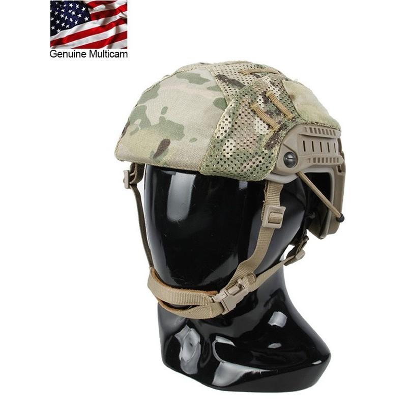 TMC Fast Maritime Mesh Helmet Cover