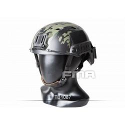 FMA Bump High Cut Helmet