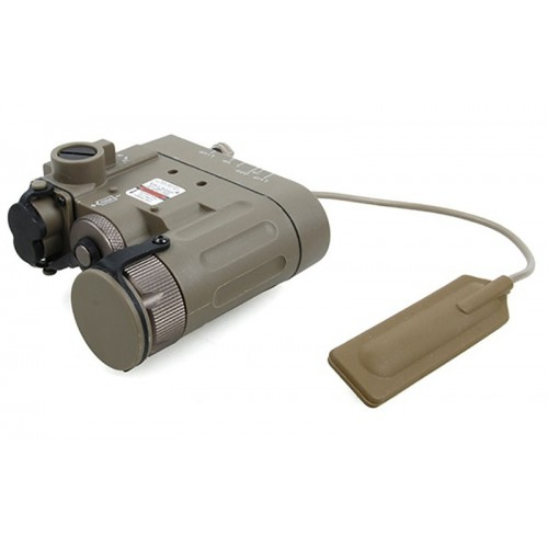 Element DBAL EMKII Multi-Function Laser