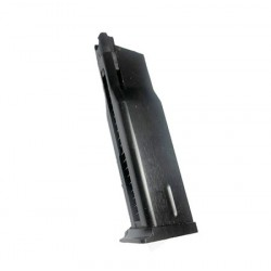 WE 15Rds Makarov Series GBB Pistol Magazine