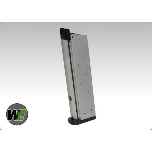 WE 15Rds MEU Series GBB Pistol Magazine