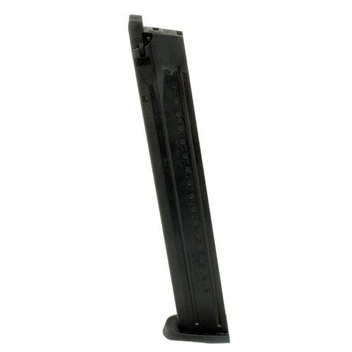 WE 50Rds MP Series GBB Pistol Magazine