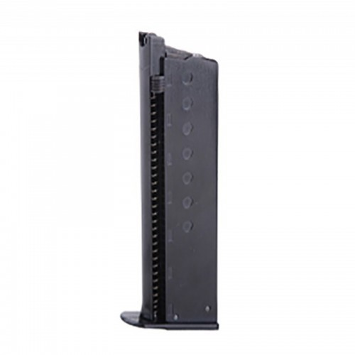 WE 13Rds R38 Series GBB Pistol Magazine