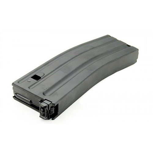 G&P 160Rds PTW Series AEG Rifle Magazine