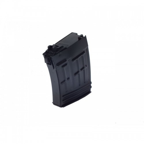 WE 22Rds SVD GBB Sniper Magazine