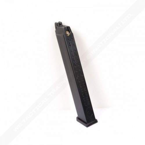 WE 50Rds G18C Series GBB Pistol Magazine