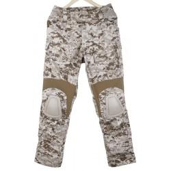 TMC Gen2 Navy Combat Trouser with Knee Pads (Slim Cutting)
