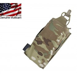 TMC Lightweight Radio Pouch for Kydex Frame Carrier