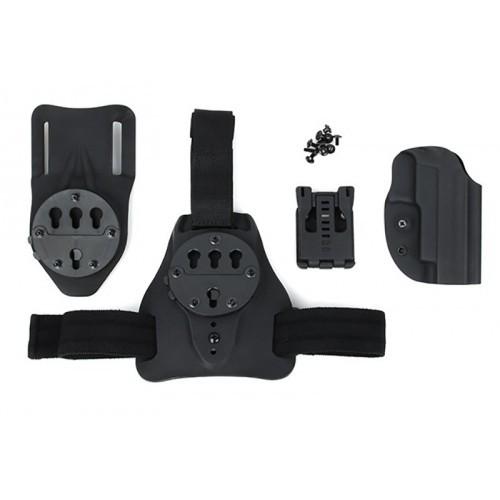 TMC RTI Series Kydex Pistol Holster Set for P226