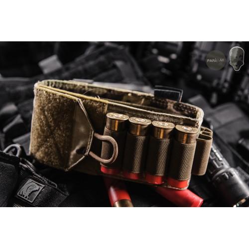 TMC Foldable 18 Rounds Shotgun Shell Pouch
