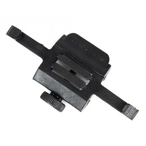 Tier None Gear Contour Picatinny Rail Mount Adapter