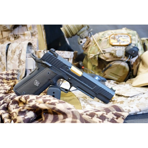 EMG SAI Licensed Hi Capa 5.1 GBB Pistol