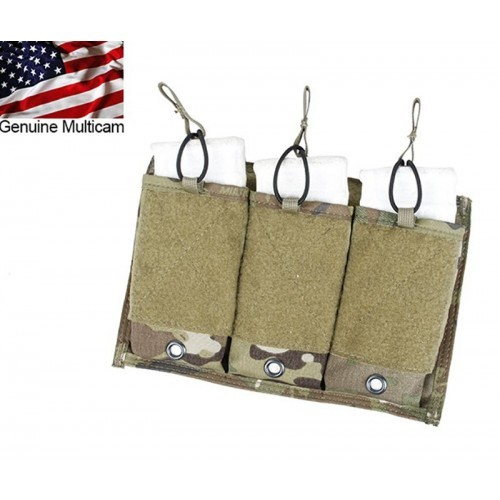 TMC Para Style Lightweight Triple Mag Pouch