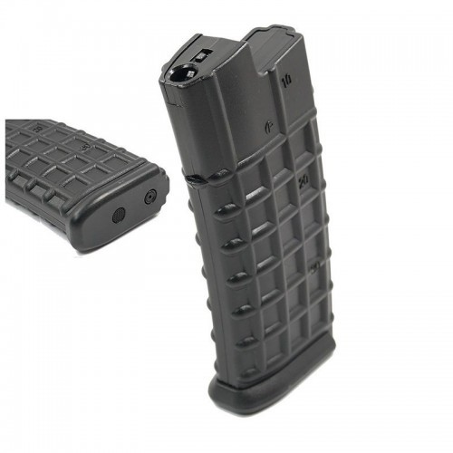 BattleAxe 80 Rds AUG Series AEG Mid Cap Magazine