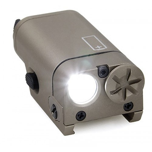 Mars Tech XC Lightweight Flashlight