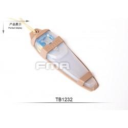 FMA T-Lite Tactical Safety Light Blue Light Version