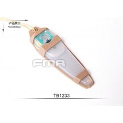 FMA T-Lite Tactical Safety Light Green Light Version
