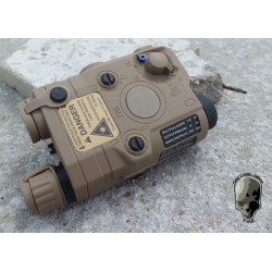 TMC AN/PEQ15 Battery Case