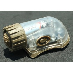 Mars Tech Tactical Safety Manta Strobe Light