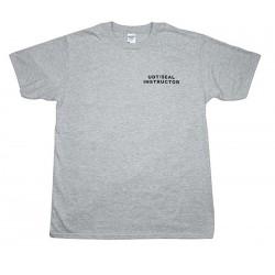 TMC Seals Instructor Style Cotton T Shirt