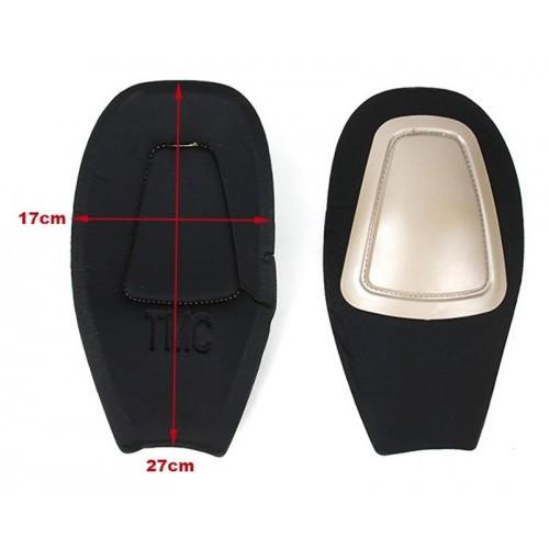 TMC CP Style Gen2 Knee Pads Set (2017 Version)