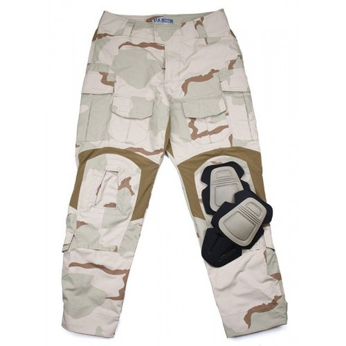 TMC Gen3 Combat Trouser with Knee Pads