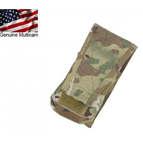 TMC CP Style 762 SR25 Single Mag Pouch (2017 Version)