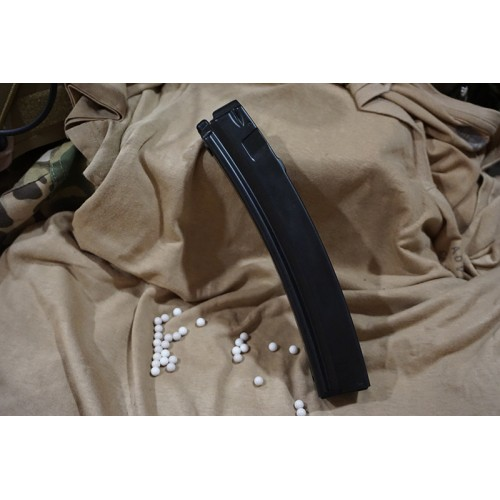 Umarex (VFC) 30Rds MP5 Series GBB SMG Magazine