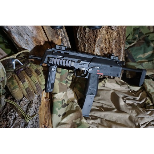 Umarex HK MP7 GBB Gas Blowback SMG by KWA