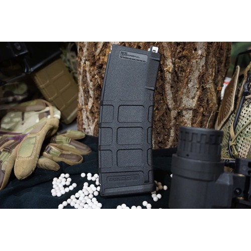PTS 120Rds Magpul P Magazine for Systema PTW