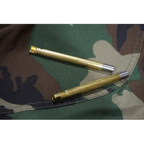 Maple Leaf Crazy Jet 120mm Pistol Aerodynamic Inner Barrel for Marui HK45 Tactical