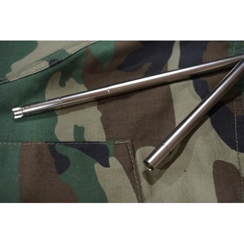 Maple Leaf 370mm GBB Rifle 6.02 Precision Inner Barrel for KWA / PTS Masada / MEGA