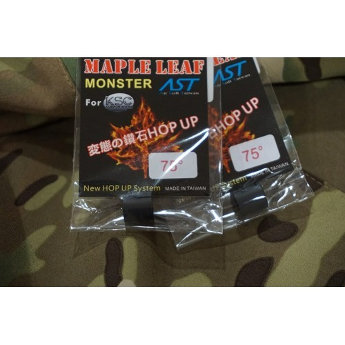 Maple Leaf Monster Diamond Hop-Up Rubber for KCS / KWA GBB