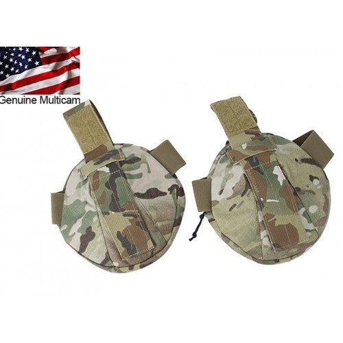 TMC Combat Shoulder Plates