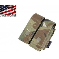 TMC Adjustable Double 40mm Grenade Pouch