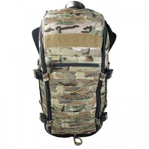 Pantac XBP Assault Backpack