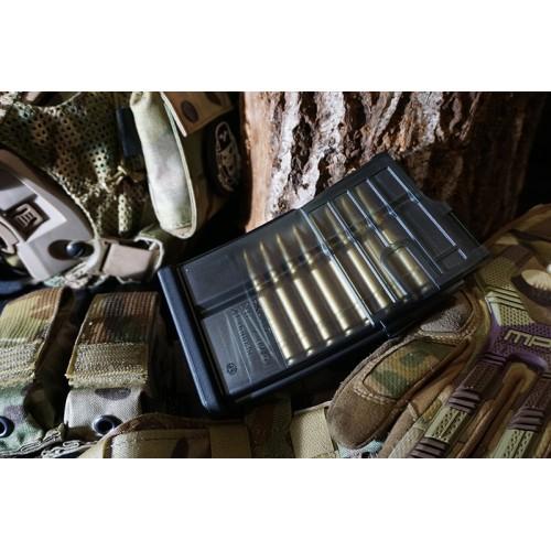 Umarex (VFC) 100Rds HK417 Series Mid-Capa AEG Magazine