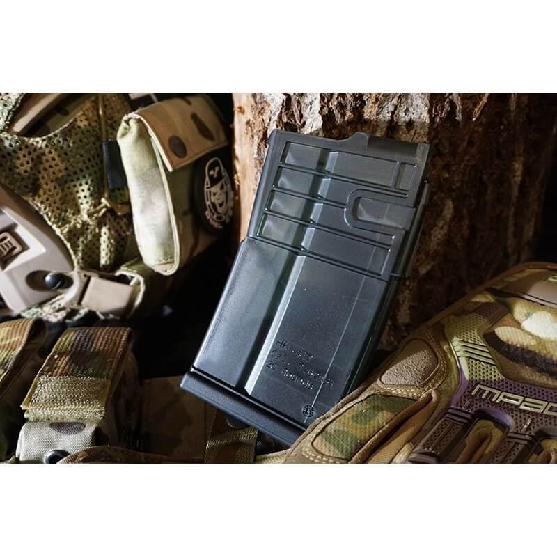Umarex (VFC) 500Rds HK417 Series Hi-Capa AEG Magazine
