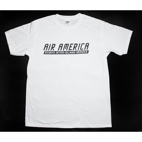 Waterfall Air America Style Cotton T Shirt