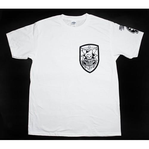 Waterfall RYCOM Style Cotton T Shirt