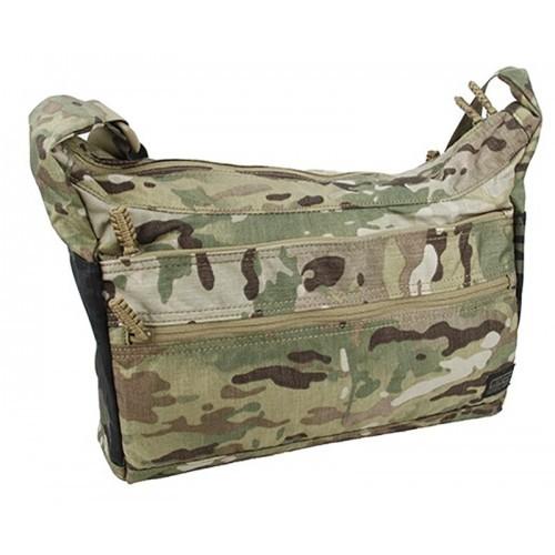 Pantac Daily Urban Shoulder Bag