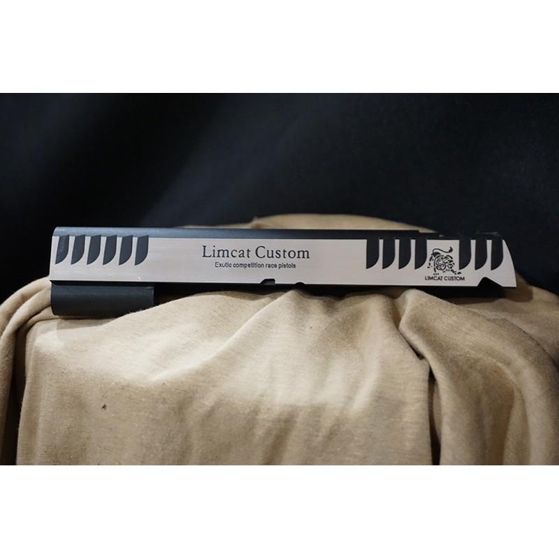 5KU Aluminum CNC WildCat Slide for Hi-Capa Series (2-Tone)