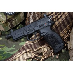 Cybergun FNX-45 Tactical GBB Pistol