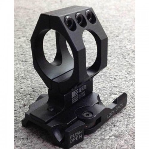 Hero Arms 30mm Vertical Compact M2 QD Mount